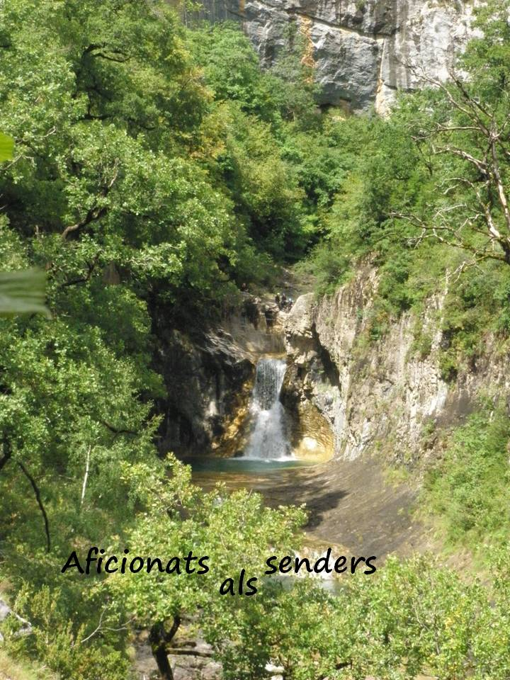 Gorges d'Escuaín