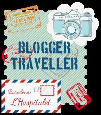 Blogger Traveller!!!